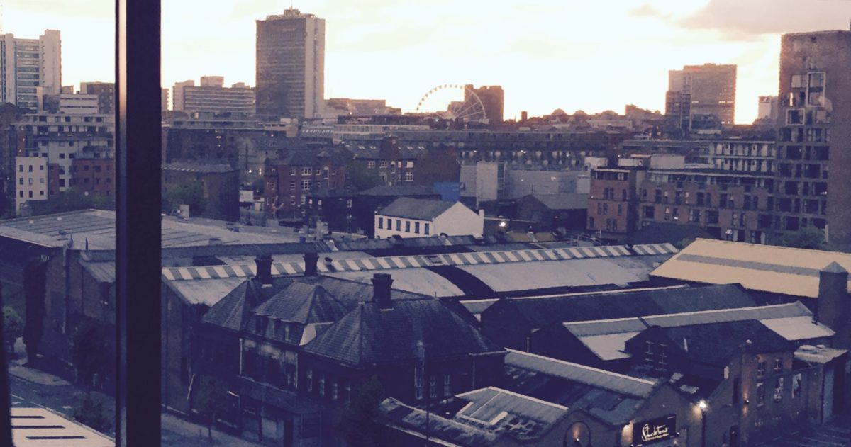 Manchester short break for business growth