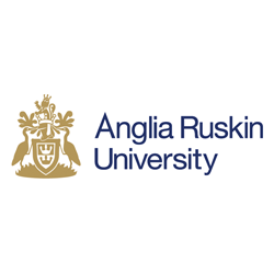 Anglia Ruskin University, a West Creative Ltd client