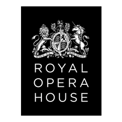 Royal Opera House, a West Creative Ltd client