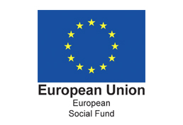 Creative Careers Toolkit funder, European Social Fund logo