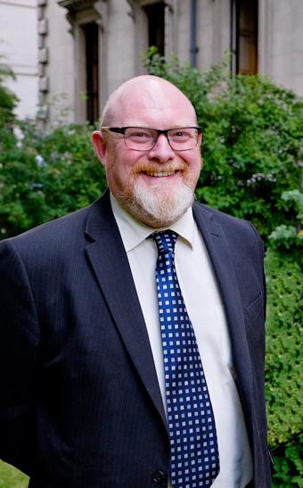 Stephen Jeffery London Learning Consortium